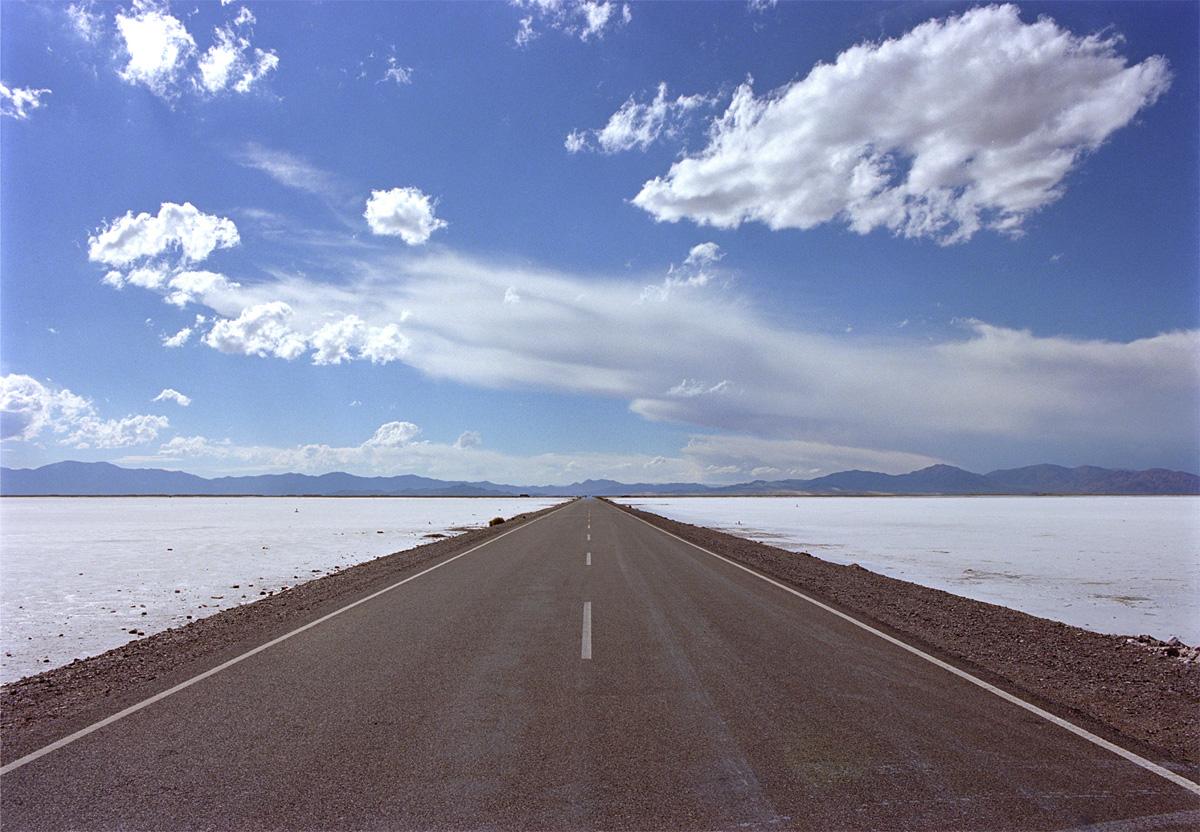 Argentina Road