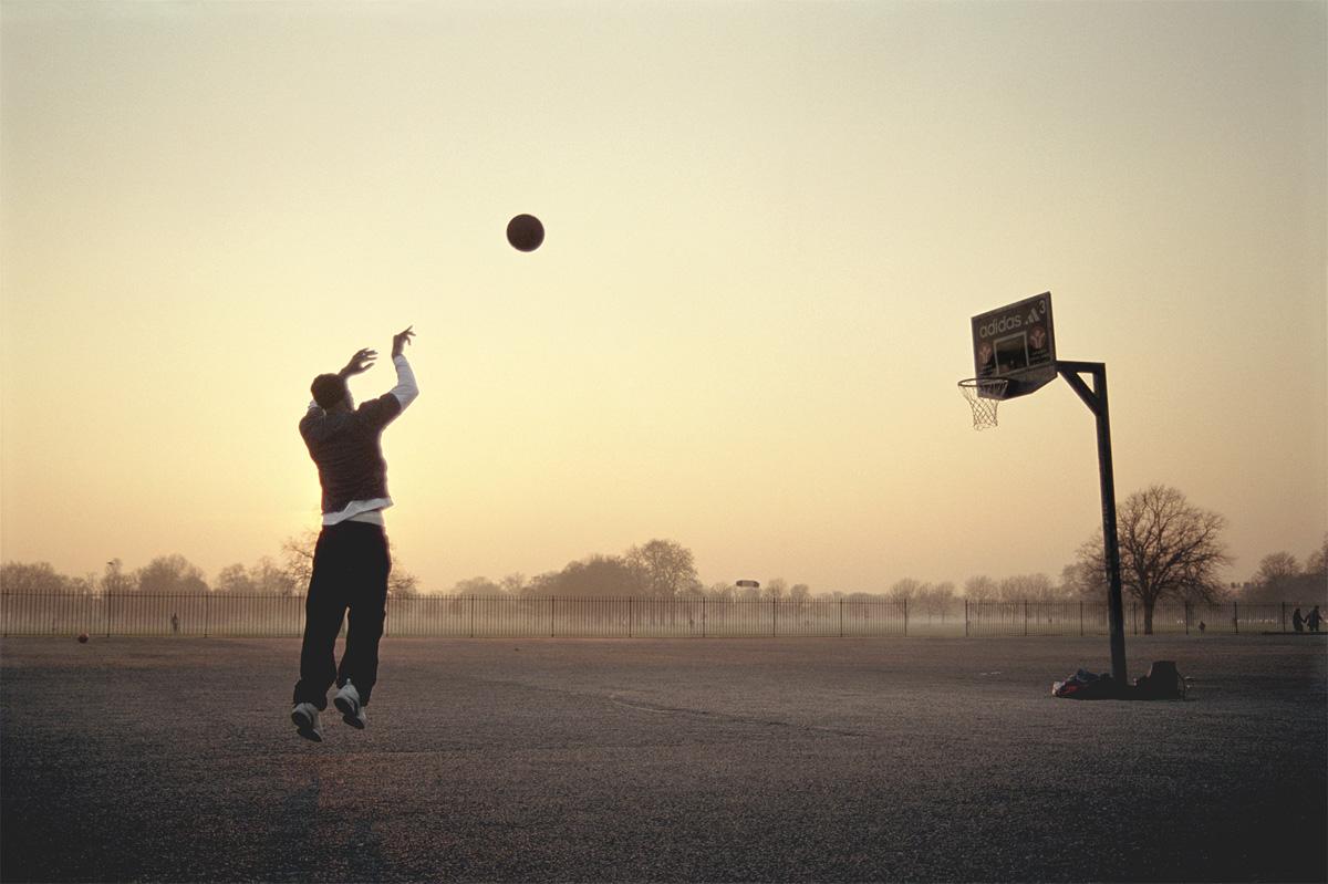 Basket 1, Clapham