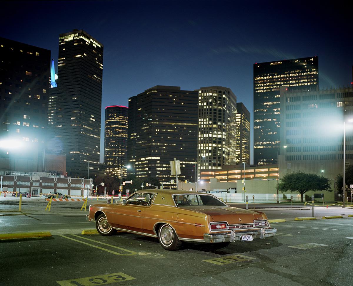 Ford, Dallas