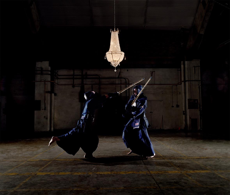 Kendo II, 2005