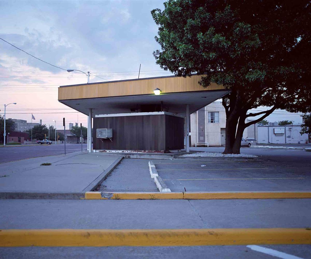 Yellow, Pampa, Texas 2006