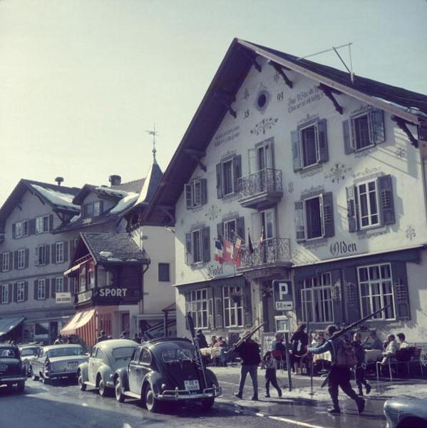 Hotel Orden