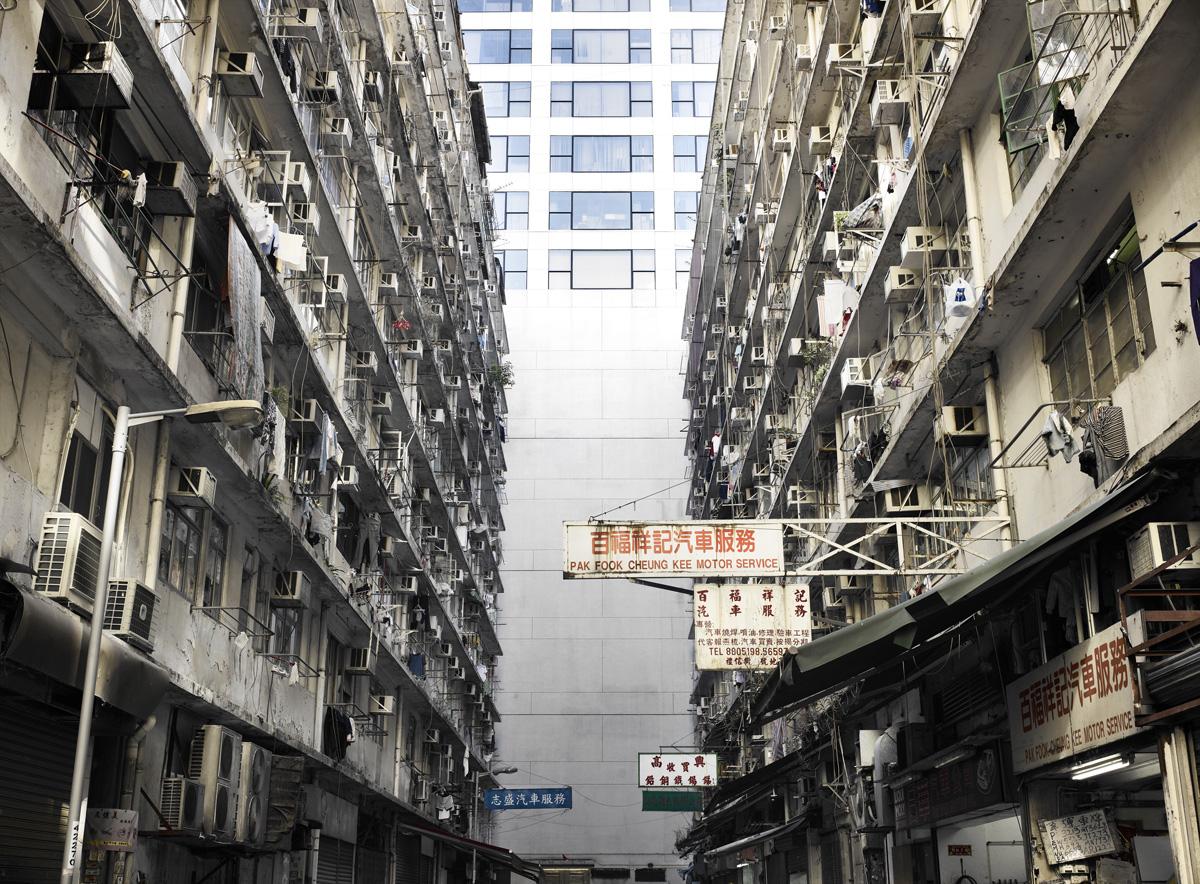 Apartments VII