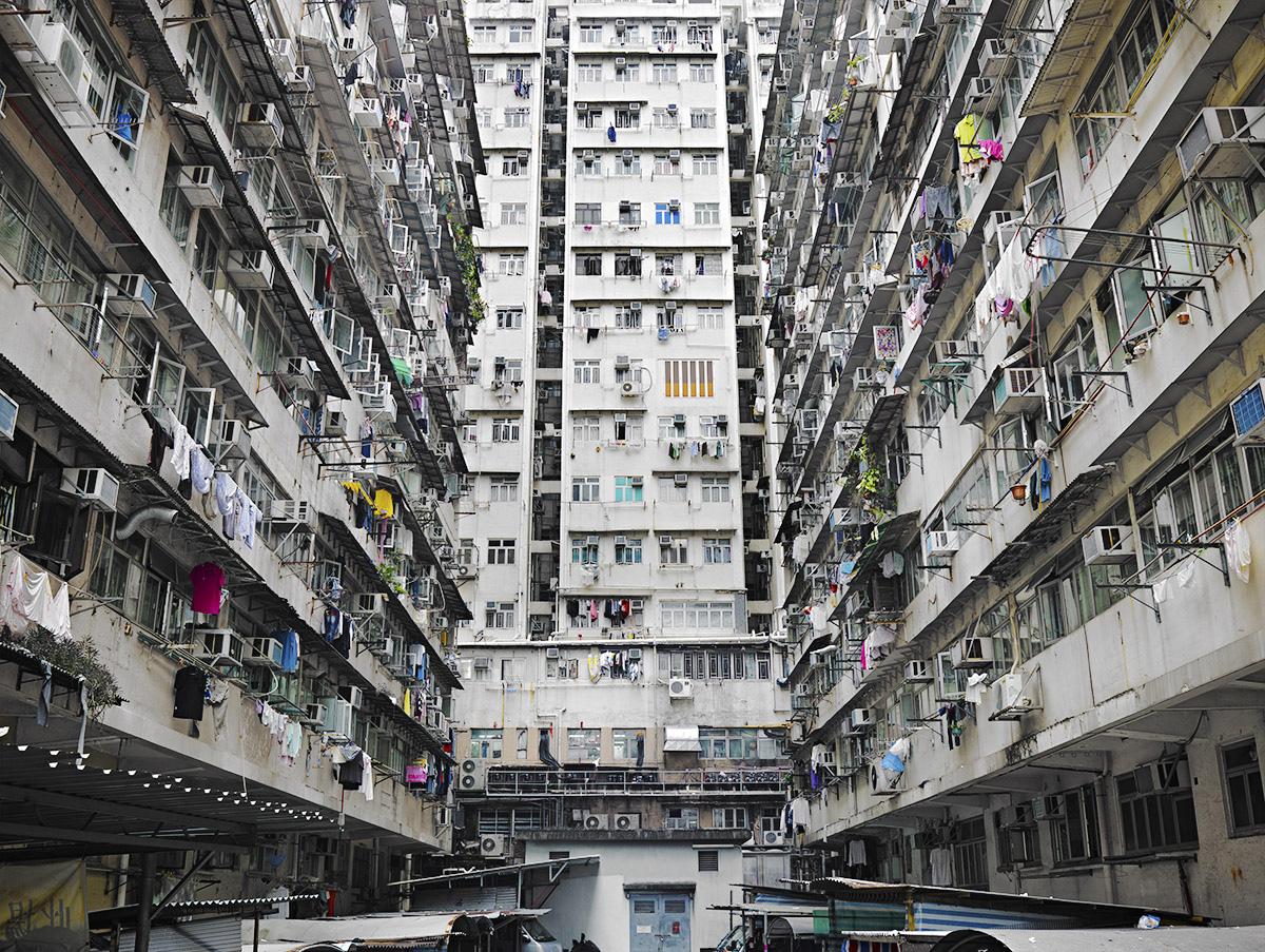 Hong Kong Block