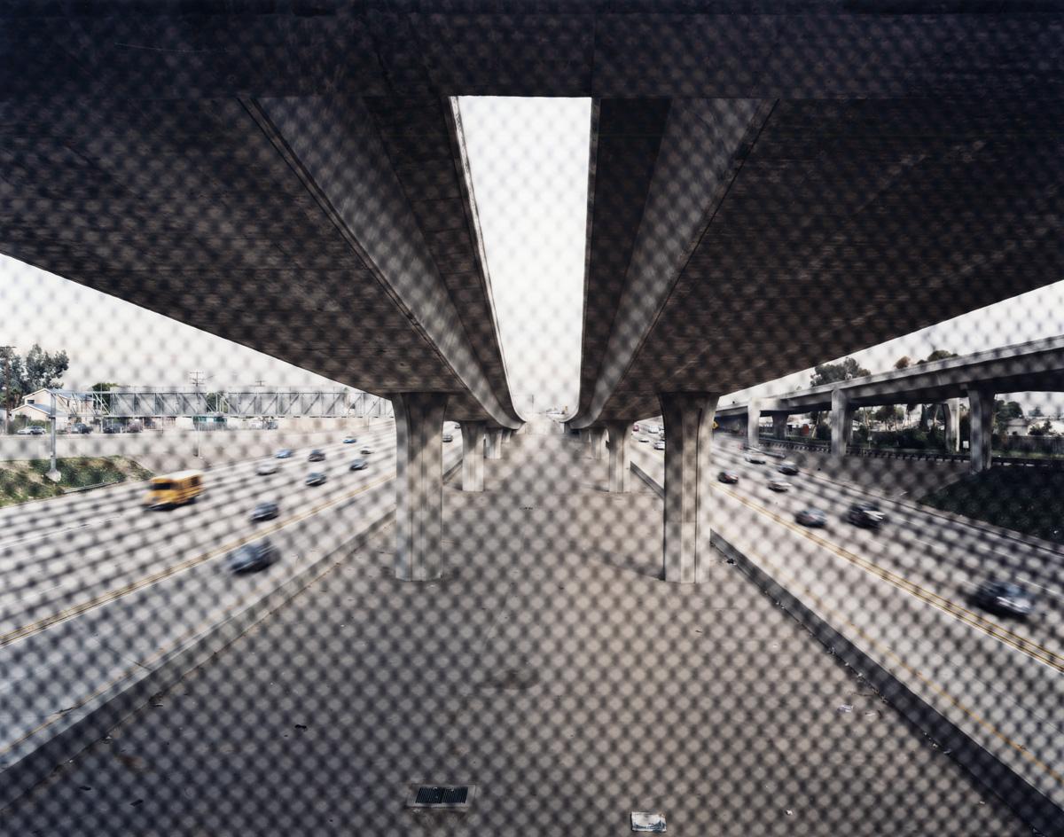 LA Freeway, 2003