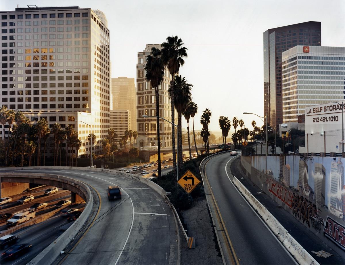 LA Storage, 2003