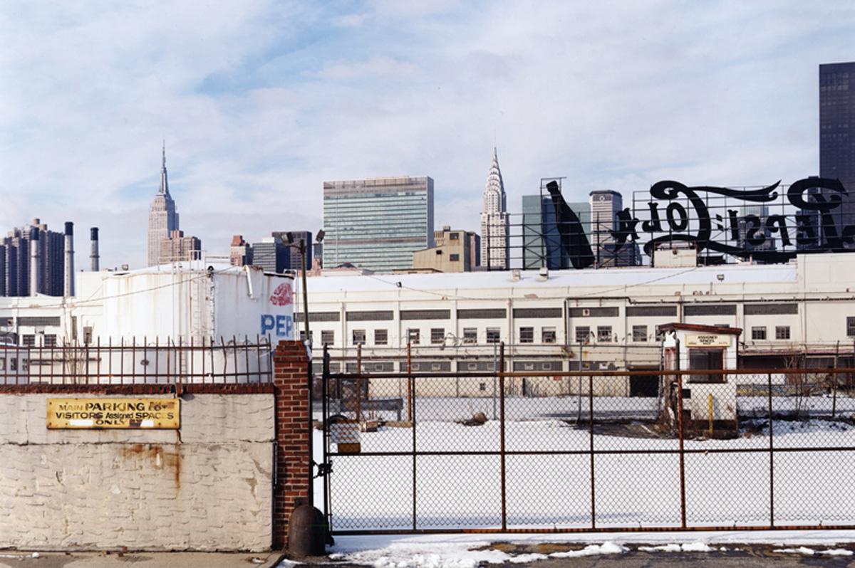 N.Y Pepsi, 2002