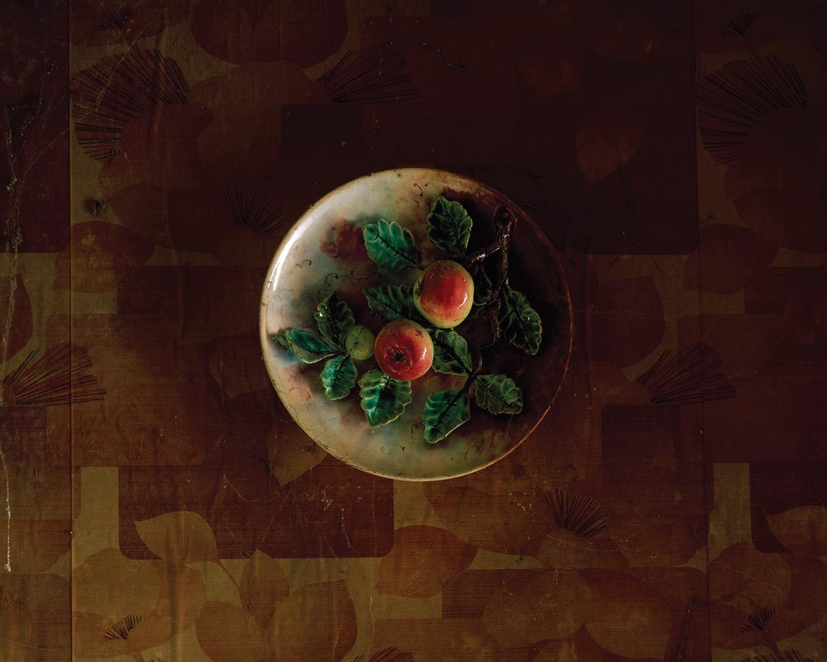 'Les Moguichets' – Untitled, 2007