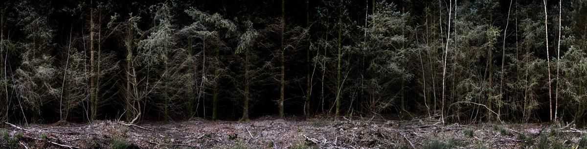 Silent, Dark and Deep 9
