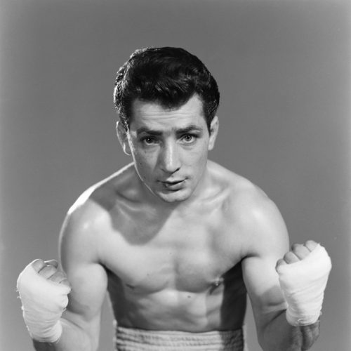 Anonimo (Boxers series) circa 1960s