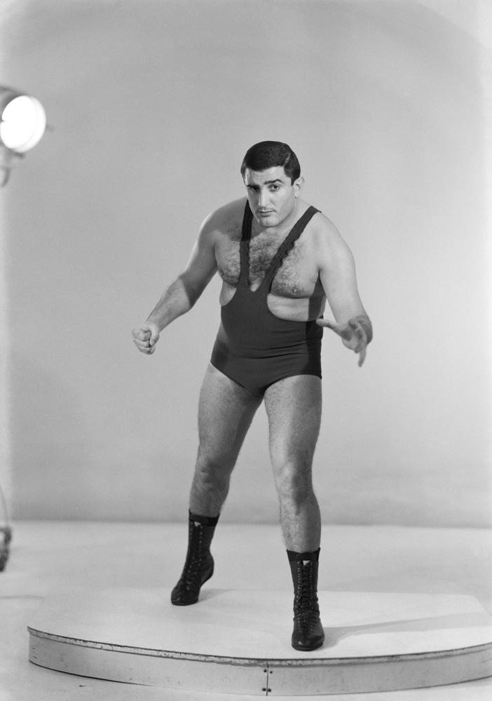 Navarro (Fighters series) circa 1960s