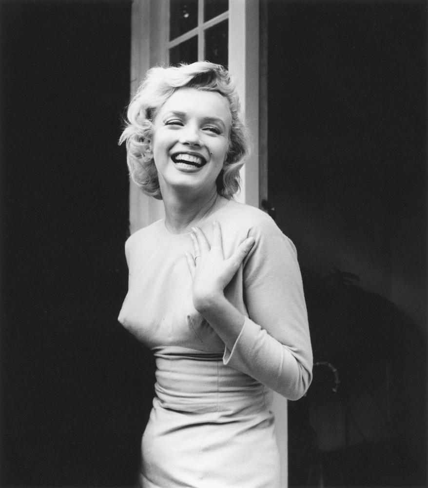 Happy Marilyn, 1956
