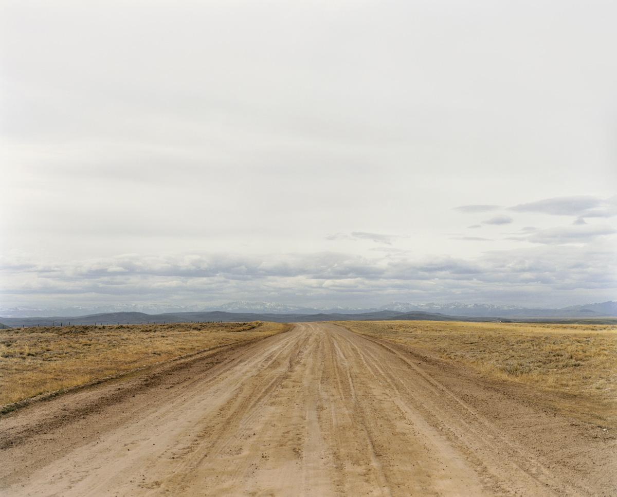 Daniel Junction. Wyoming