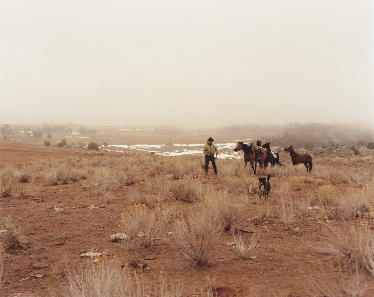 Jeremiah Karsten, Cowboy