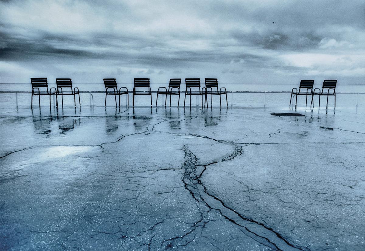 Chairs III