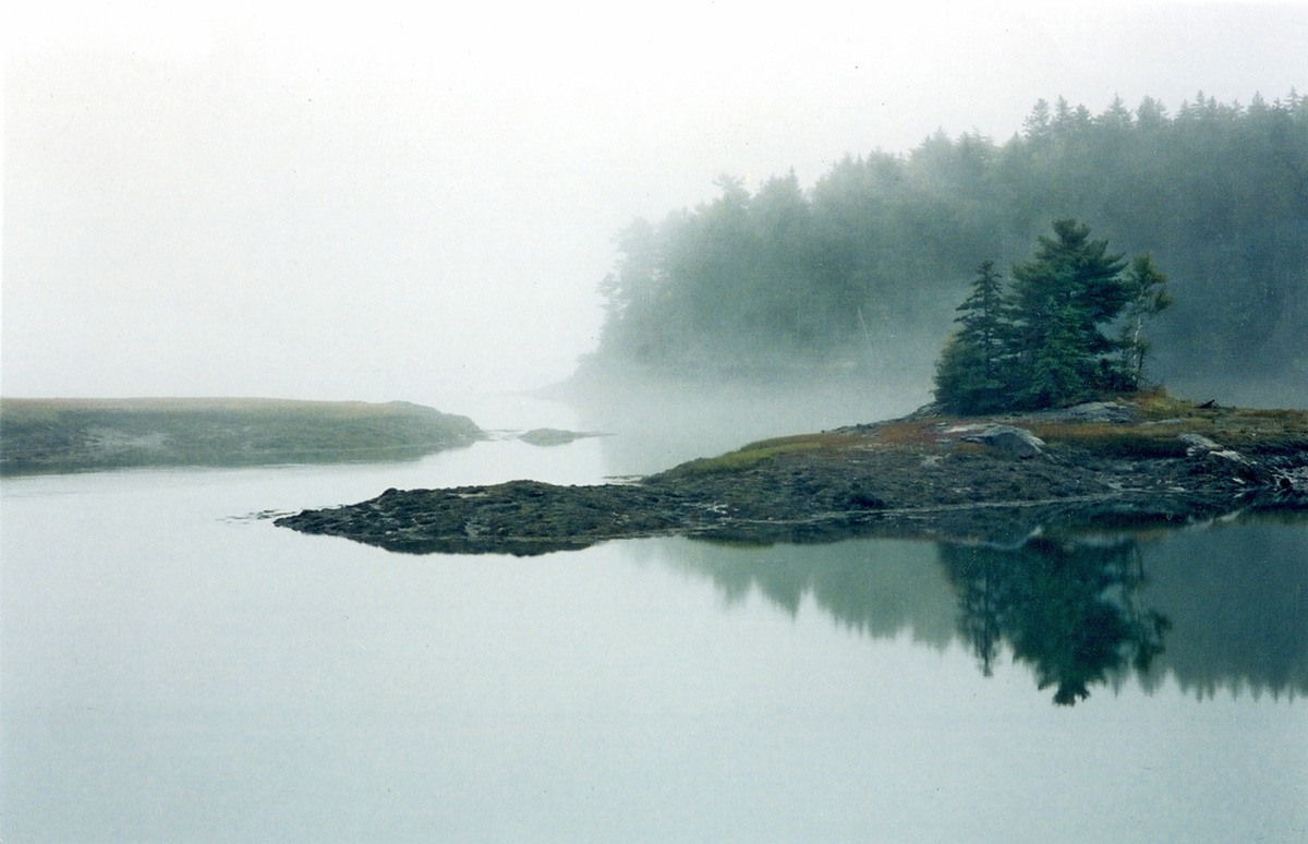 Moose Lake, Maine