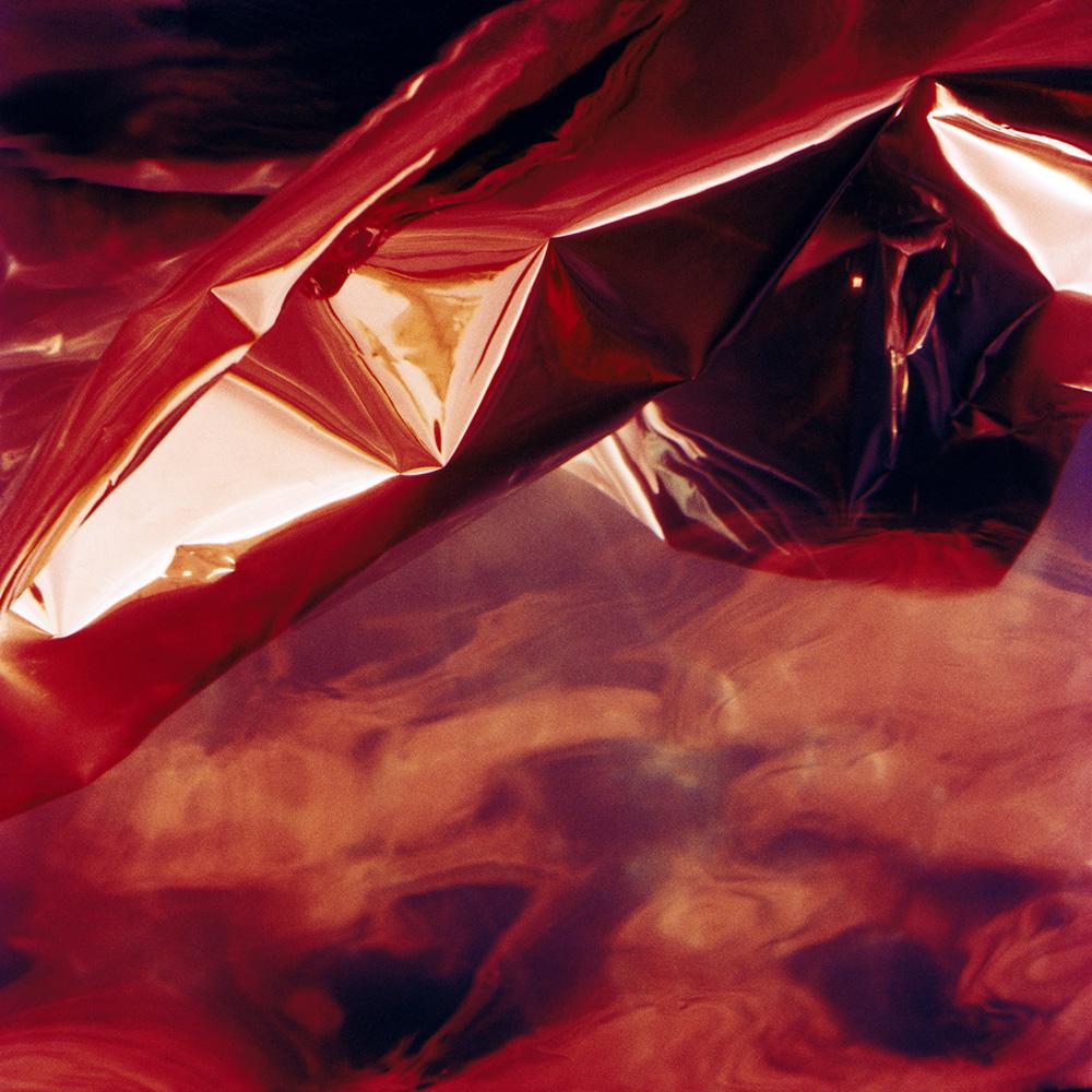 Untitled #11 (Collision), 2012