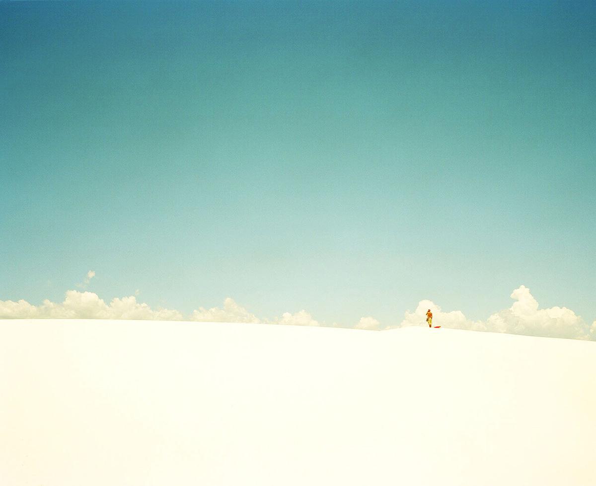 White Sands, New Mexico, USA, 2009