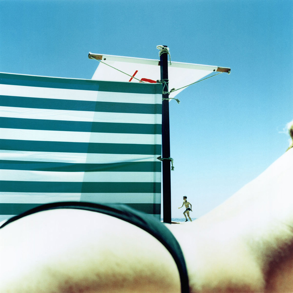 Swimming Pool #12, Cascais, Portugal, 2002