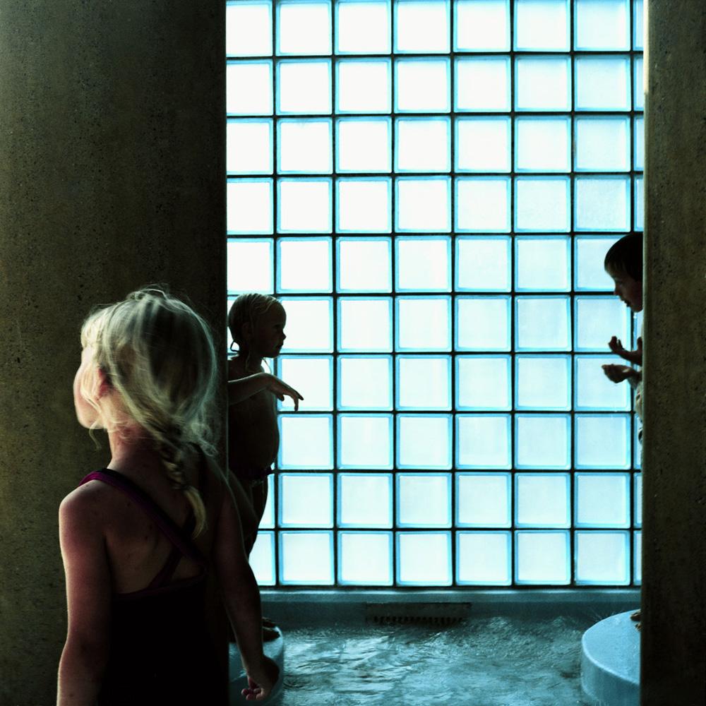 The Pool #32, Oslo, Norway, 2002