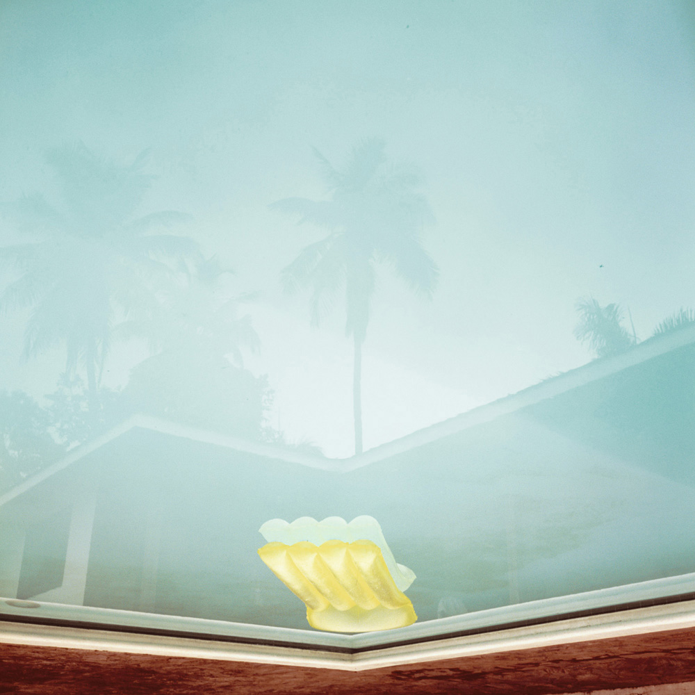 Poolscape #1, 2010