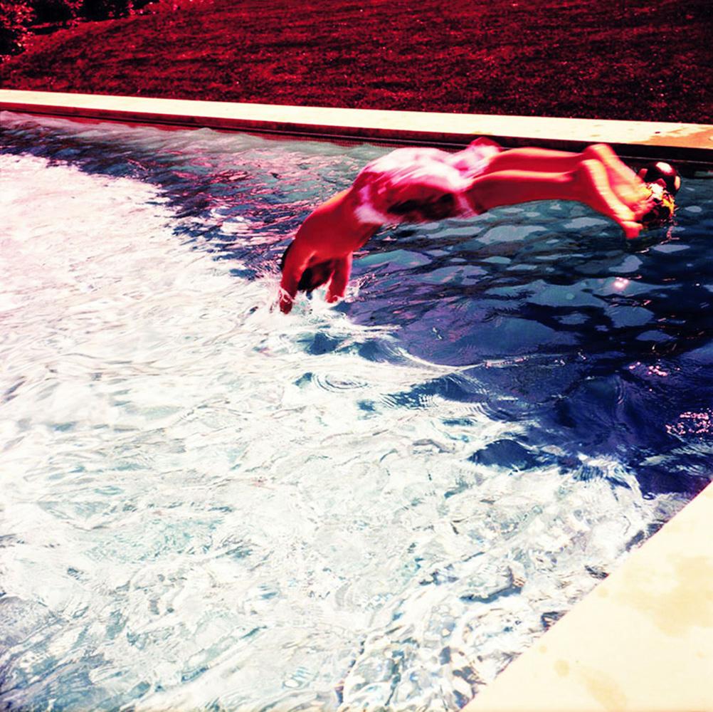 Poolscape #22, 2010