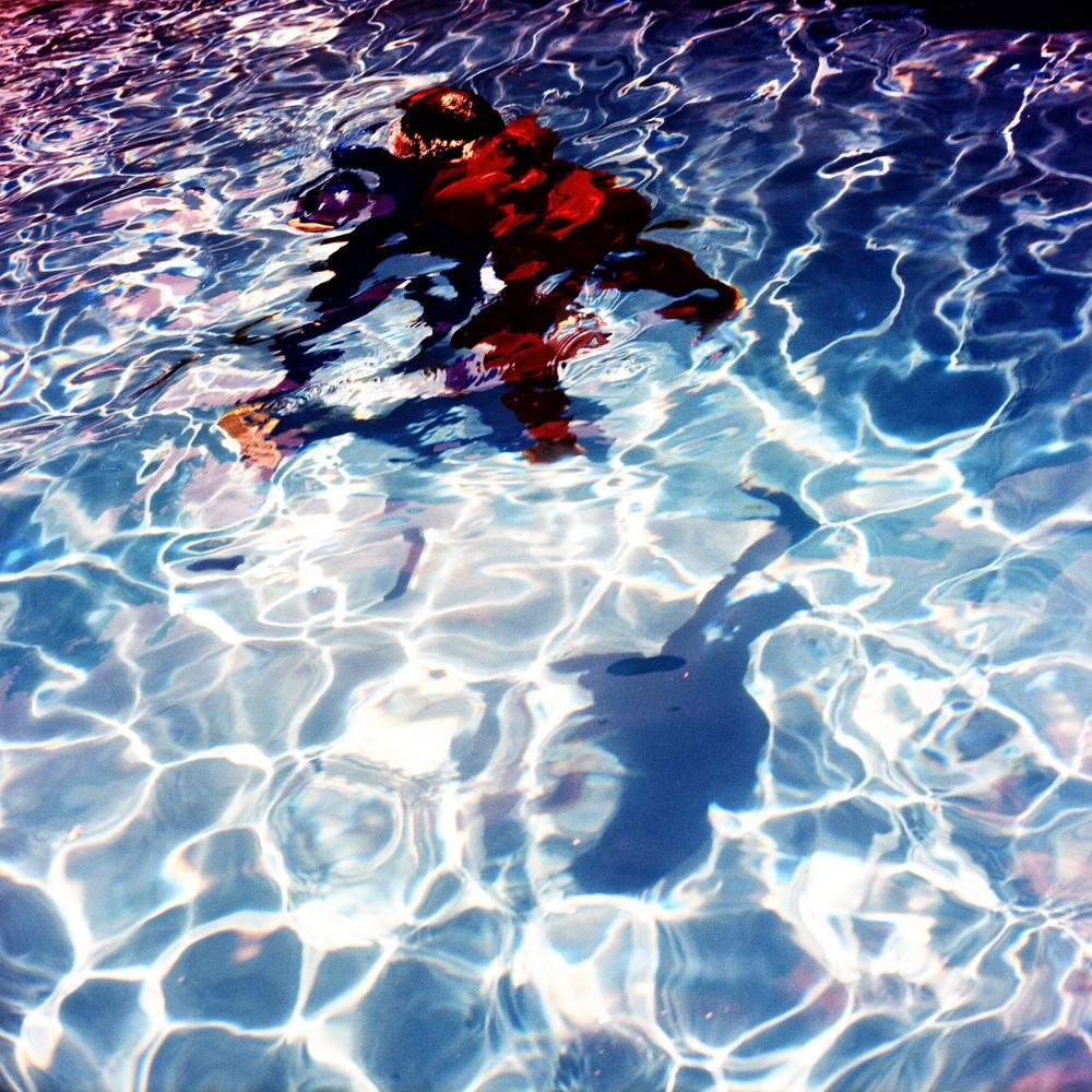 Poolscape #60, 2010