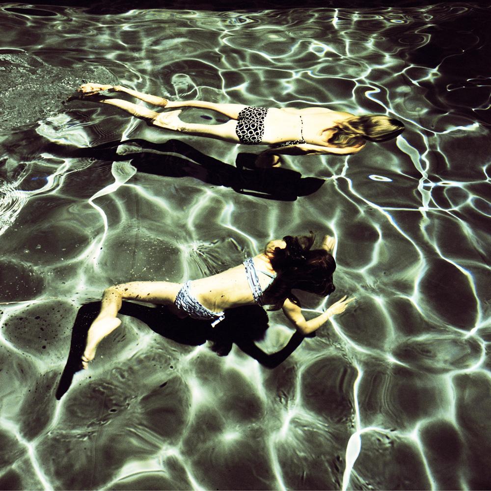 Poolscape #90, 2010