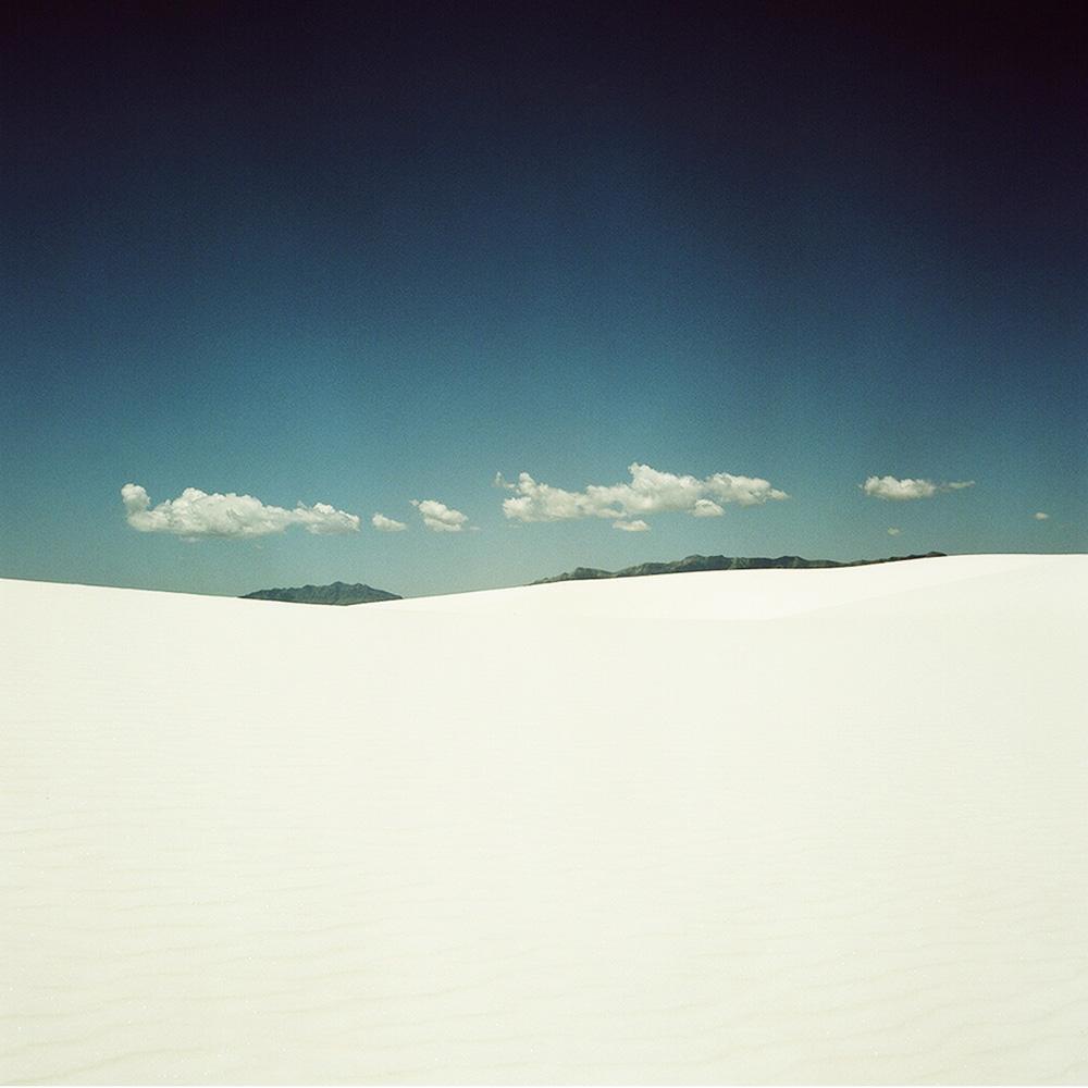 White Sand #4, 2004