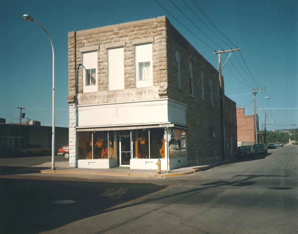 Shop and Window Display