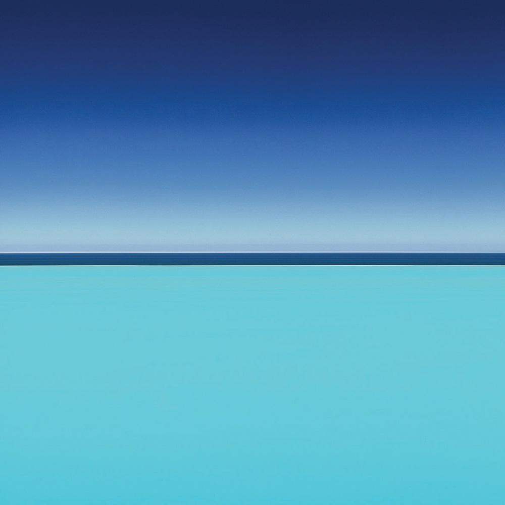 Infinity Pool, 2007