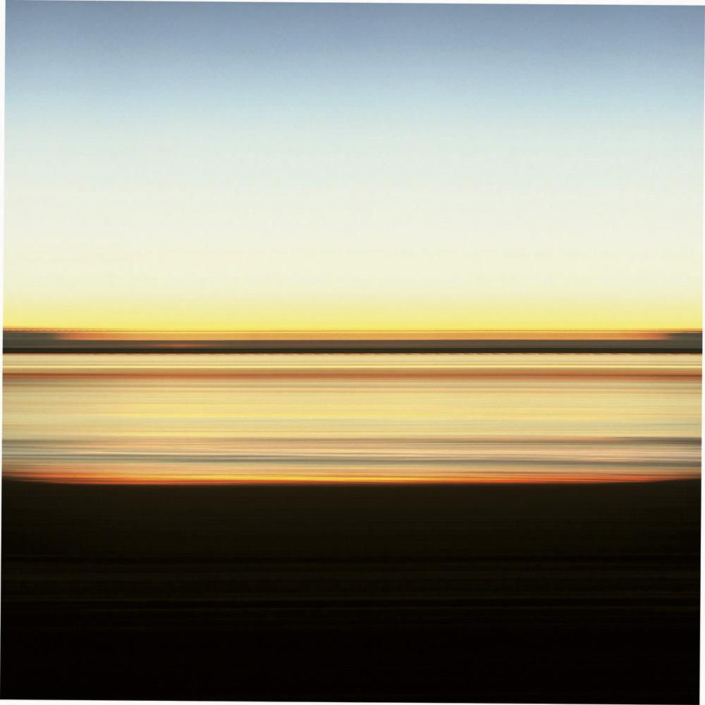 Sunset Mauritius III, 2006