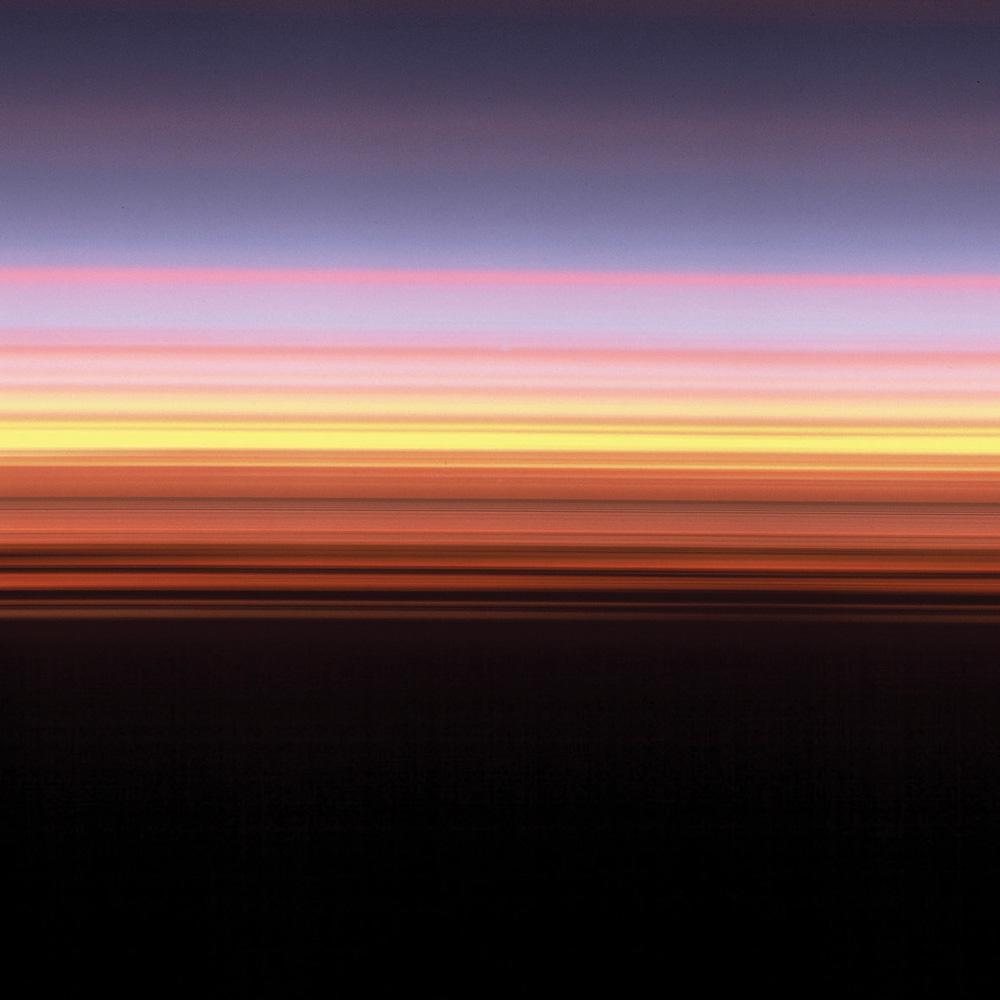 Sunset Mauritius X, 2006