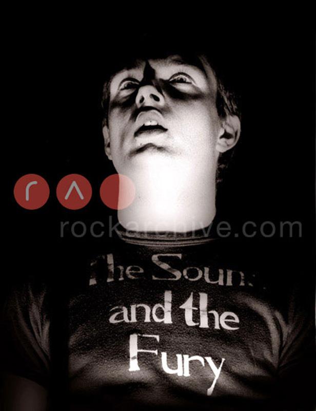 Joy Division (Ian Curtis)
