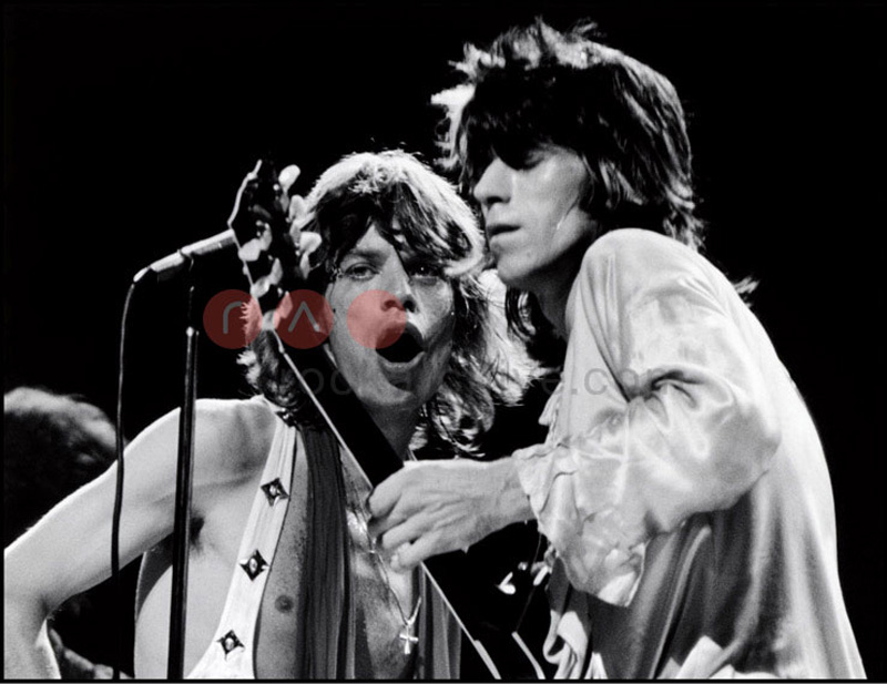 Rolling Stones (Mick Jagger, Keith Richards)