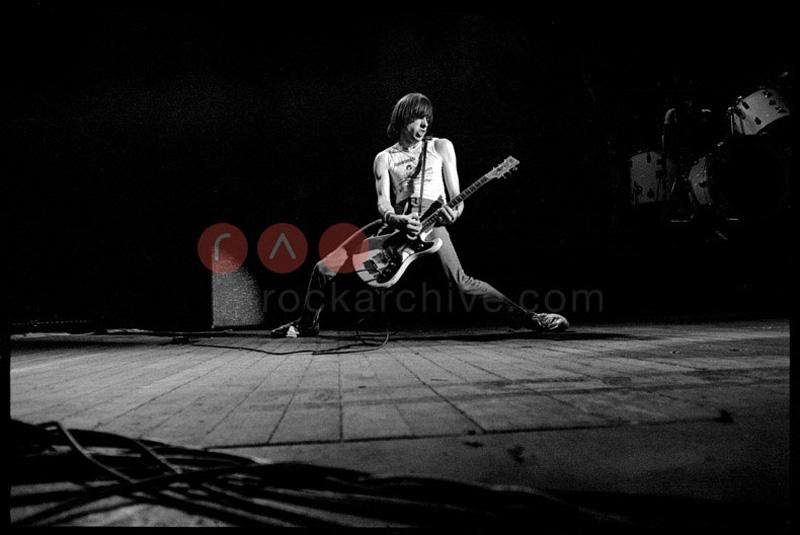 The Ramones (Johnny Ramone)