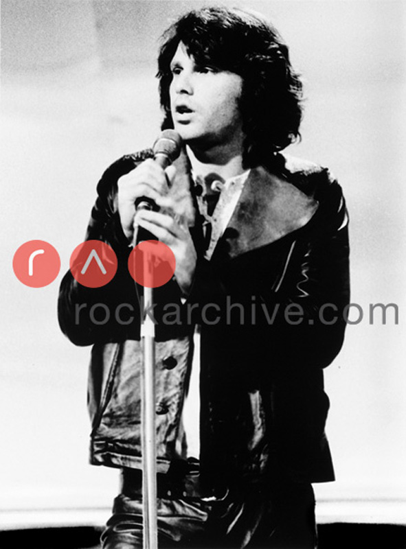 The Doors (Jim Morrison)