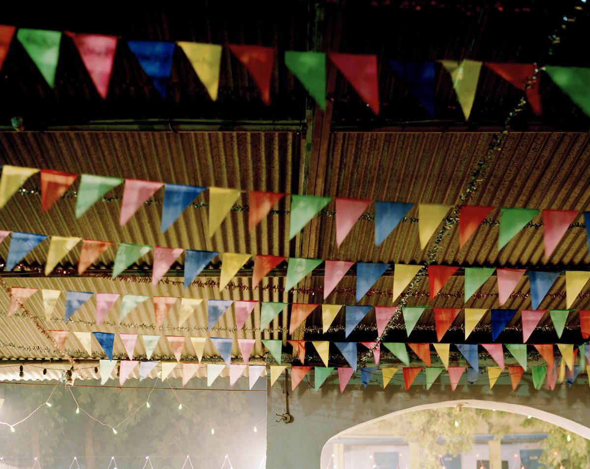 Untitled (Vyaramata Mandir-4, Ahmedabad, India, 2010, from the series 'pikari')