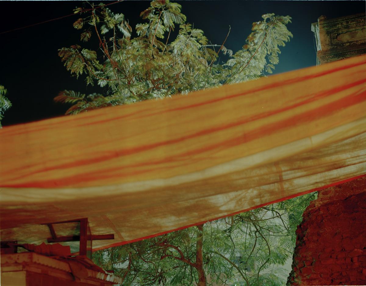 Untitled (Dariapur Darwaja, Ahmedabad, India, 2010, from the series 'pikari')