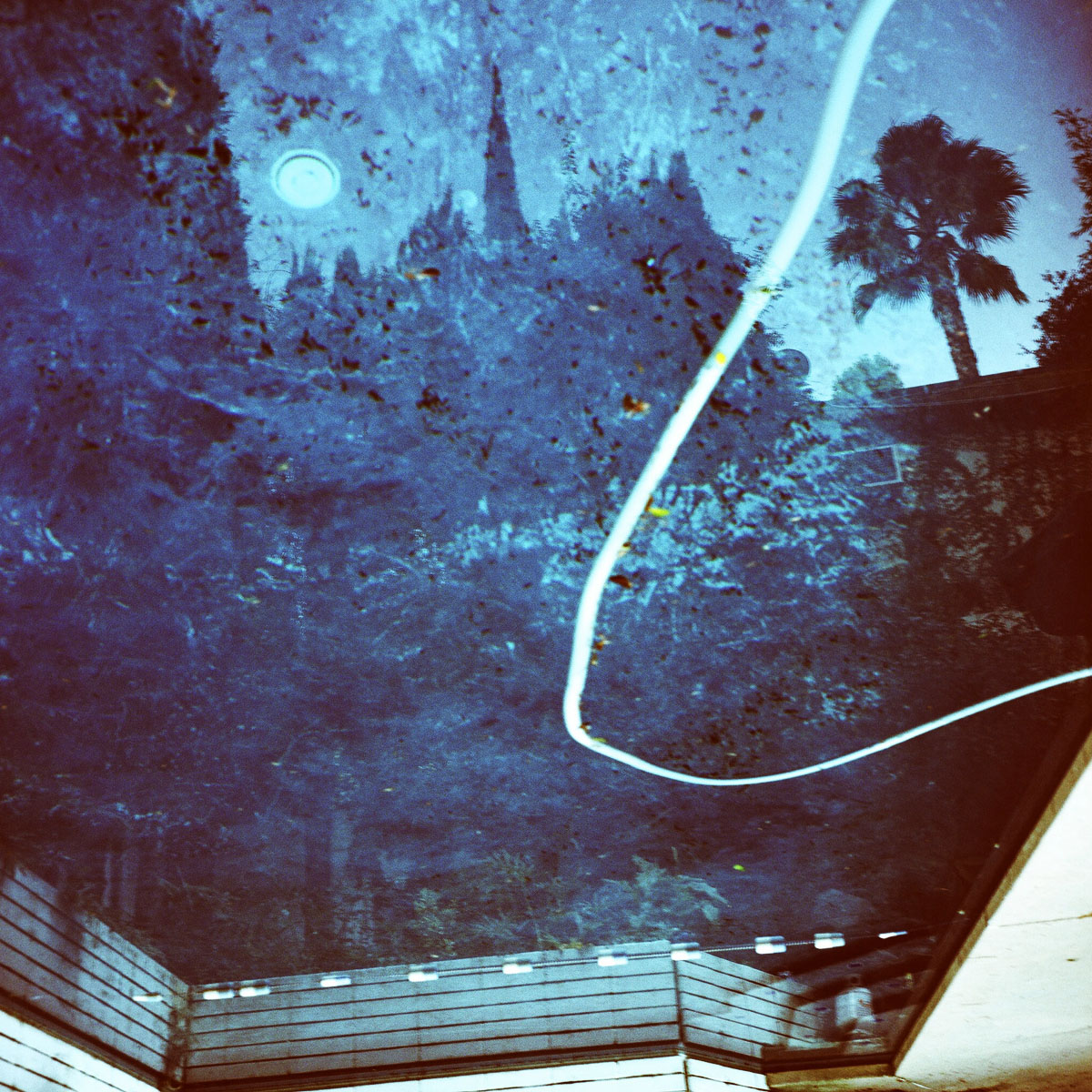 Poolscape #07, 2010