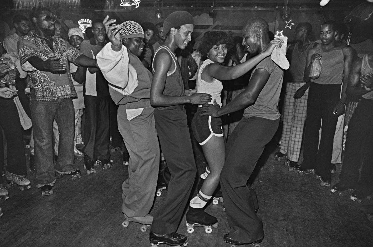 Empire Roller Disco #1, 1979