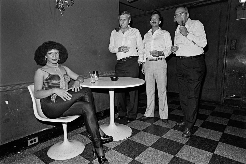 Barnum Room #1, 1979