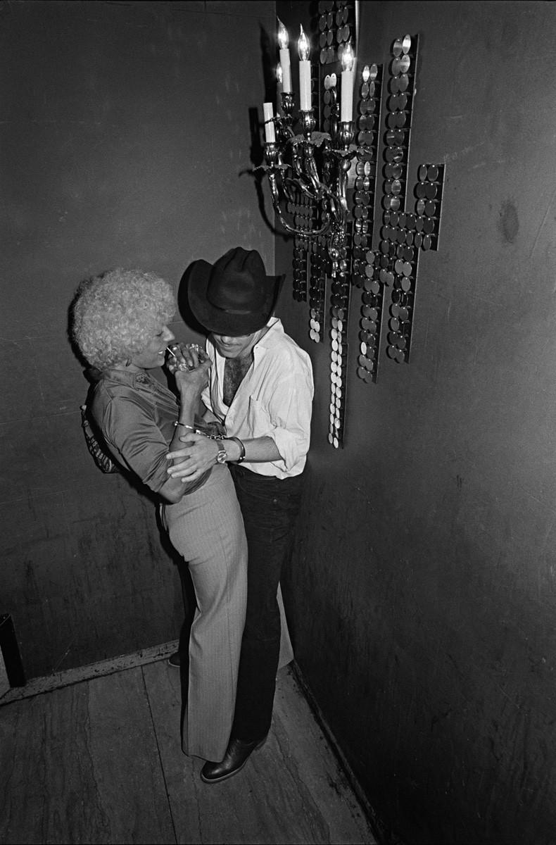 Barnum Room #2, 1979