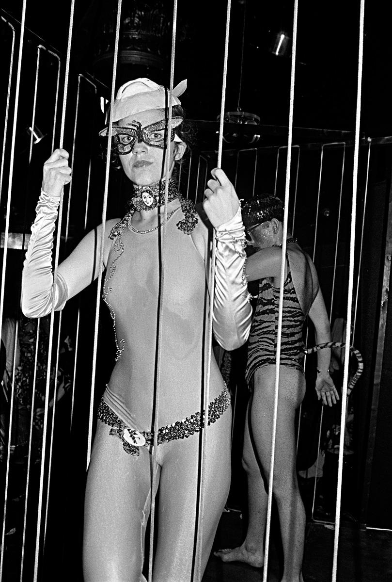 Le Clique #2, 1979