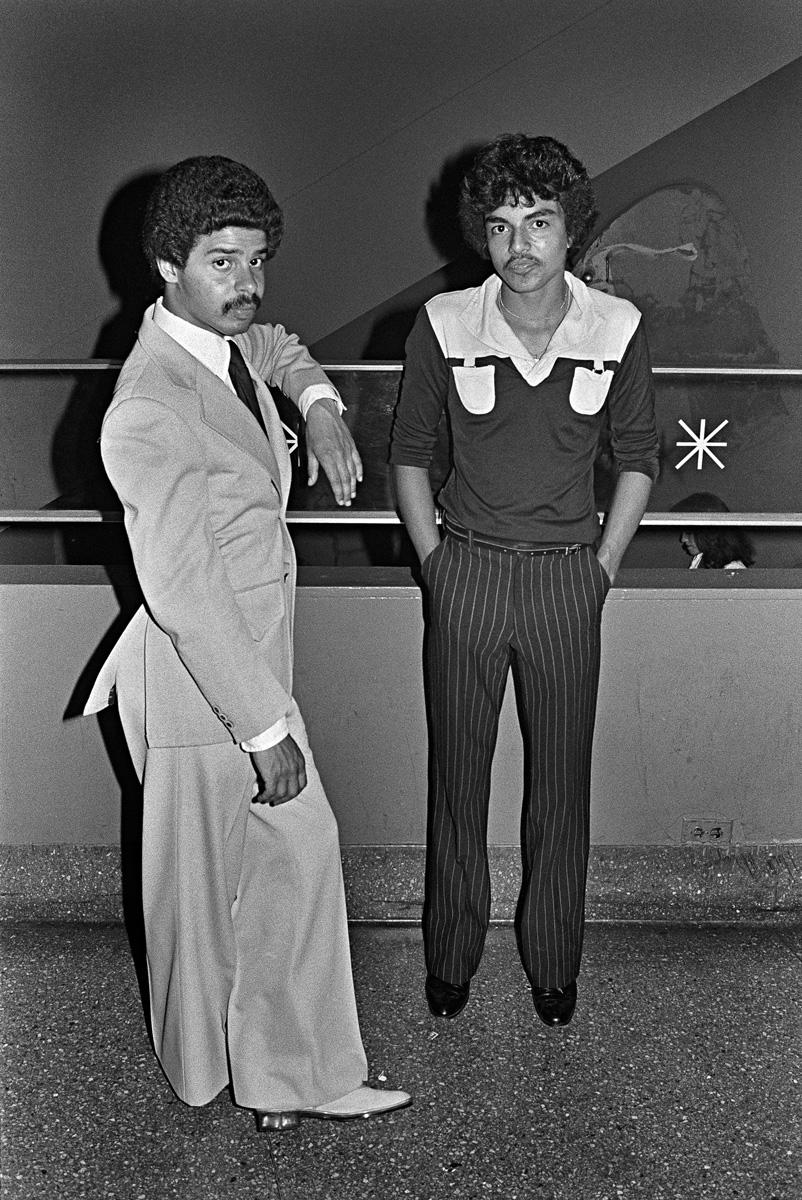 Roseland Guys, 1979
