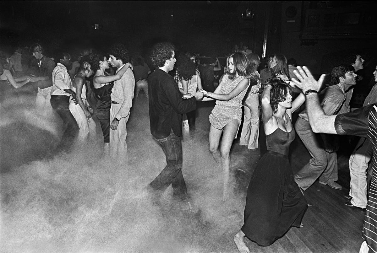 Xenon Dance Floor #1, 1979