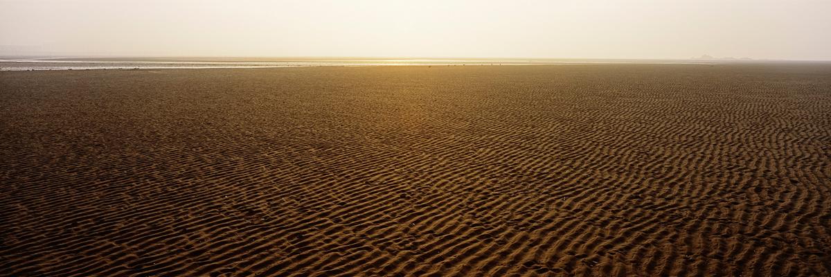 Beiung, Mudflats, 2005