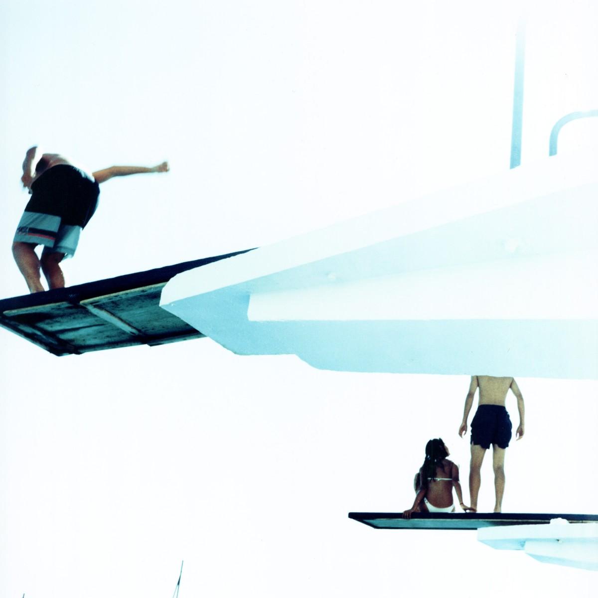 Karine Laval, The Pool #20