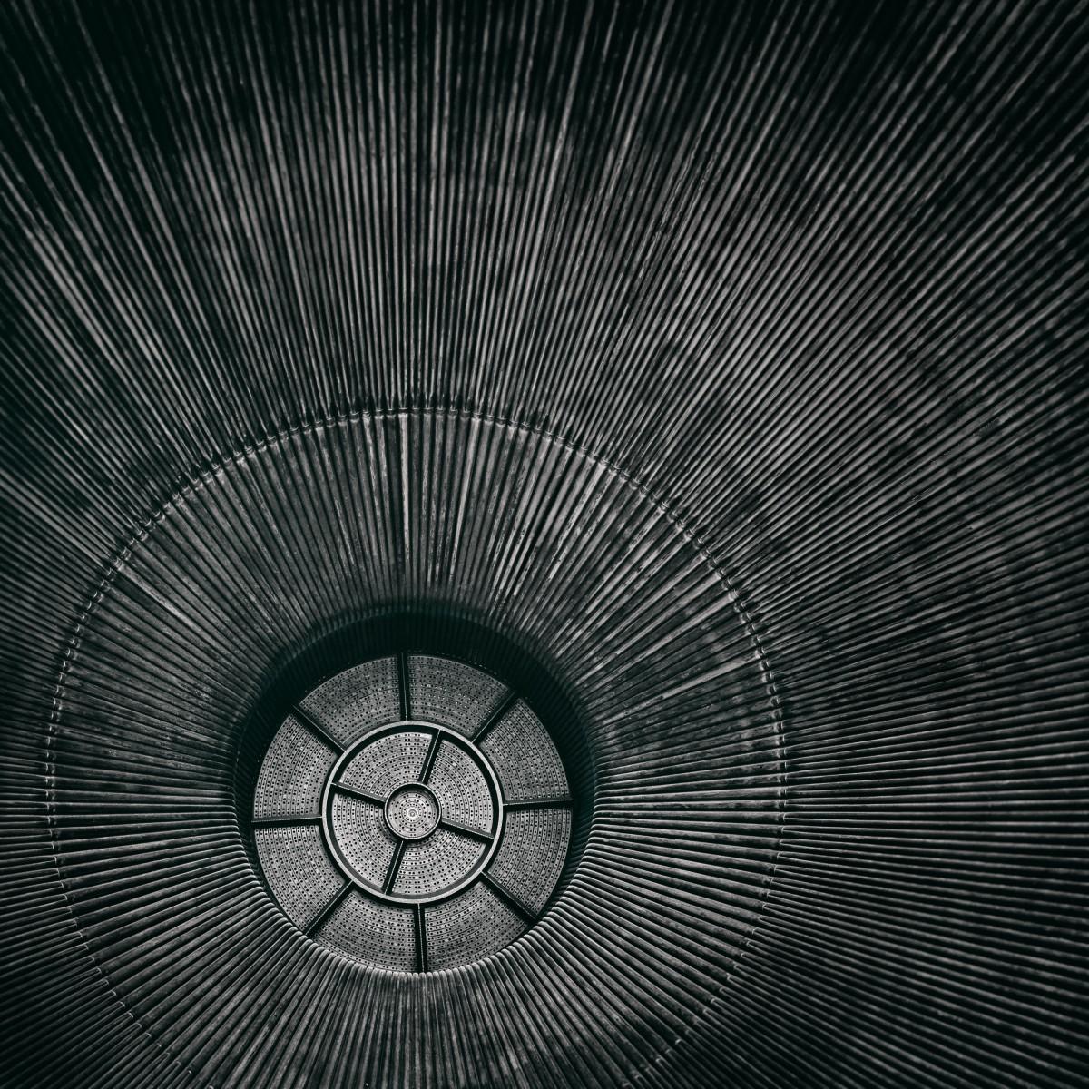Saturn V #4 by Morgan Silk