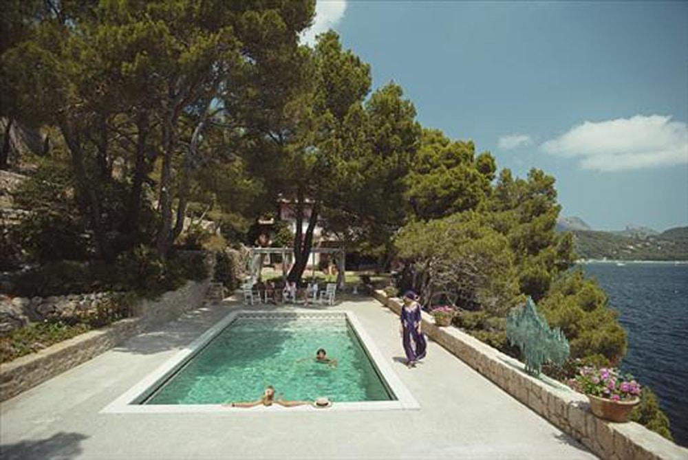 Slim_Aarons_Vane's-Villa